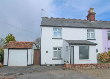 Thumbnail 3 bed semi-detached house for sale in The Mead, Liss