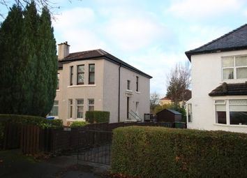 Thumbnail 3 bed property to rent in Lincoln Avenue, Knightswood, Glasgow