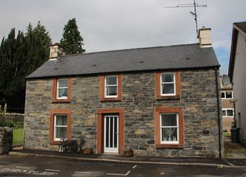 Thumbnail 4 bed detached house for sale in Balmaclellan, Castle Douglas