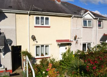 Thumbnail 2 bedroom property for sale in Gors Avenue, Townhill, Swansea