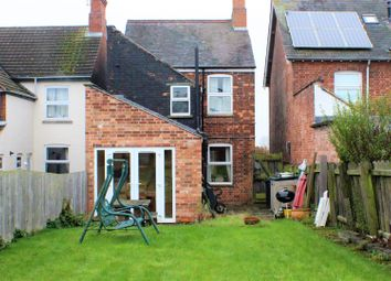 Thumbnail 2 bedroom detached house for sale in Brooke Road, Oakham
