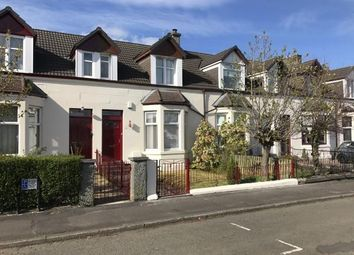 Thumbnail 3 bedroom terraced house for sale in Lilybank Avenue, Muirhead, Glasgow