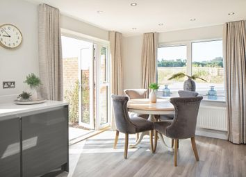 """Thumbnail 3 bed semi-detached house for sale in """"Ennerdale"""" at Belton Road, Silsden, Keighley"""