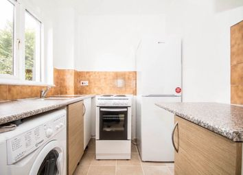 Thumbnail 1 bed property to rent in Oxley Close, London