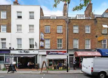 Cleveland Street, Fitzrovia, London W1T. 2 bed property