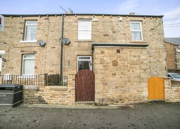 Thumbnail 2 bed terraced house for sale in Crown Terrace, Greenside, Ryton