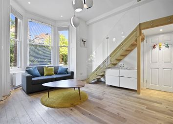 Thumbnail  Property for sale in Canfield Gardens, West Hampstead, London
