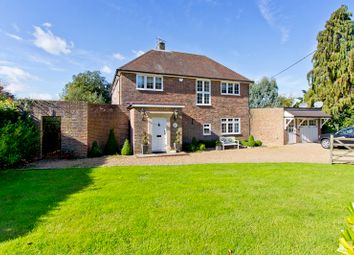 Thumbnail 4 bed detached house for sale in Shernfold Park, Frant