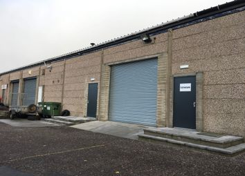 Thumbnail Light industrial to let in Unit 1C, 3 Carsegate Road North, Inverness