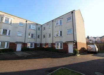 2 bed flat for sale in Darlington Court, Station Road, Old Harlow CM17