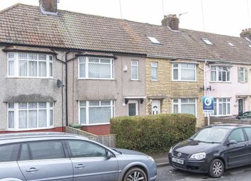 Thumbnail 3 bed terraced house for sale in Cleve Road, Filton, Bristol