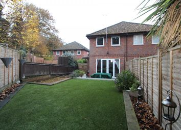 Thumbnail 1 bed end terrace house for sale in Northampton Close, Bracknell