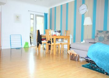 Thumbnail 3 bed terraced house for sale in Strone Road, London