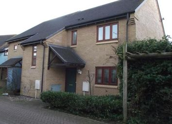 Thumbnail 3 bedroom property to rent in Bulmer Close, Broughton, Milton Keynes