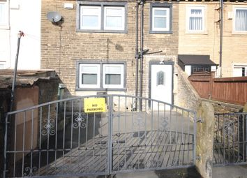 Thumbnail 2 bed cottage to rent in Thornton Old Road, Bradford