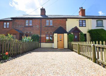Thumbnail 2 bed cottage for sale in Pentlow, Sudbury