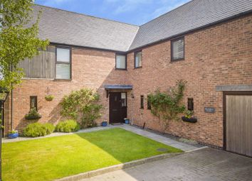 Thumbnail 5 bed detached house for sale in The Old Nurseries, Norwell, Newark
