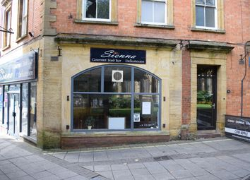 Thumbnail Retail premises to let in 10A High Street, Yeovil