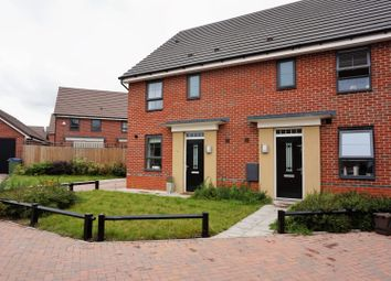 Thumbnail 3 bed town house for sale in Windmill Precinct, Smethwick