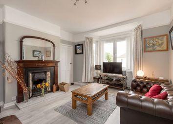 Thumbnail 4 bed maisonette for sale in 9 Glendevon Avenue, Edinburgh