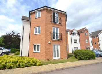 Thumbnail 2 bed flat to rent in Gregory Gardens, Northampton