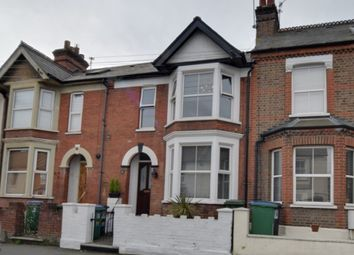 Thumbnail 2 bed terraced house for sale in Balmoral Road, Watford, Hertfordshire