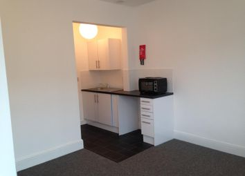 Thumbnail Studio to rent in Hanham Road, Bristol