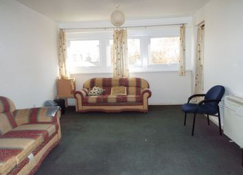 Thumbnail 2 bed flat to rent in Cambridge Tower, Brindley Drive, City Centre, Birmingham