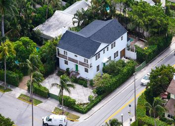 Thumbnail 3 bed property for sale in 360 Seaspray Ave, Palm Beach, Fl, 33480
