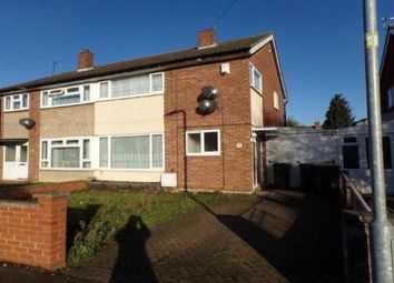 Thumbnail 3 bed property to rent in Gloucester Road, Elstow, Bedford