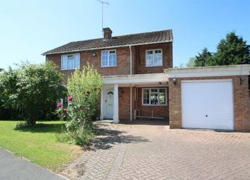 Thumbnail 3 bed detached house for sale in Southgate Road, Tenterden