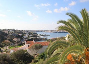Thumbnail 4 bed villa for sale in Cala Llonga, Mahon, Balearic Islands, Spain
