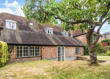 Thumbnail 4 bed cottage to rent in The Spring, Market Lavington, Devizes