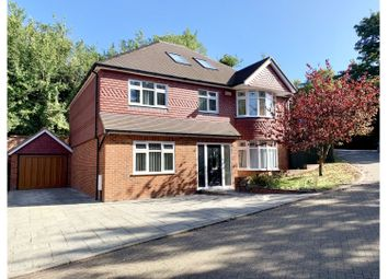 6 bed detached house for sale in Hilary Gardens, Borstal, Rochester ME1