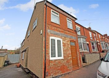 Thumbnail 1 bed flat to rent in Victoria Road, Rushden, Northants