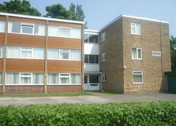 Thumbnail 2 bed flat to rent in Alwyn Court, Beeston
