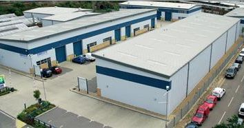 Thumbnail Light industrial to let in Unit 1 Redhill 23 Business Park, 29 Holmethorpe Avenue, Redhill, Surrey