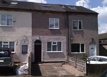 3 bed terraced house for sale in Upper Orchard Street, Stapleford, Nottingham NG9