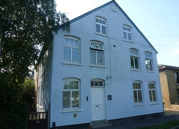 Thumbnail 1 bedroom flat to rent in Chester House, Middlewatch, Swavesey