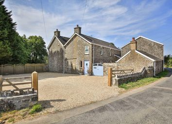 Thumbnail 5 bed farmhouse to rent in Ystradowen, Cowbridge