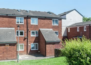 Thumbnail 3 bed flat for sale in Framlingham Close, London