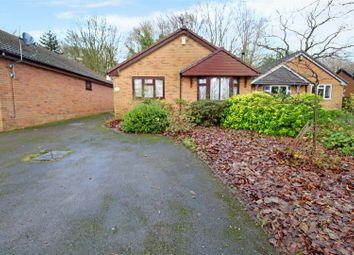 3 bed detached bungalow for sale in Light Oaks Avenue, Light Oaks, Stoke-On-Trent ST2