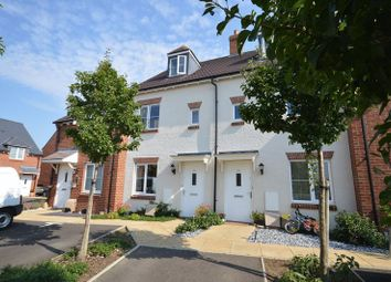 Thumbnail 3 bed terraced house to rent in Pilots Place, Haddenham, Aylesbury
