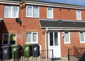 2 bed terraced house for sale in Frederick Road, Gorleston, Great Yarmouth NR31