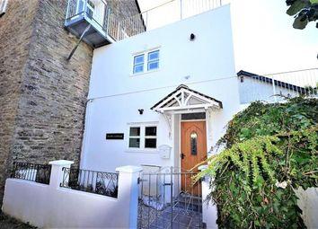 Thumbnail 2 bed semi-detached house for sale in Liskeard Road, Callington, Cornwall
