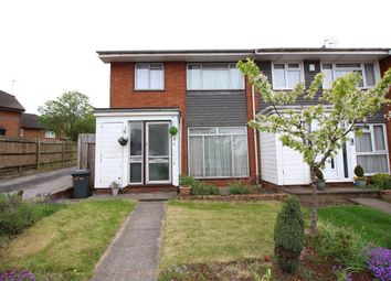 Thumbnail 3 bed property to rent in Richfield Road, Bushey