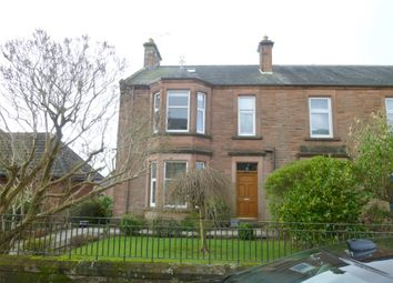 Thumbnail 4 bed semi-detached house for sale in Victoria Road, Dumfries