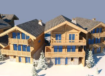 Thumbnail Chalet for sale in Morzine, Haute-Savoie, France