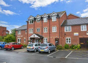 Thumbnail 1 bed flat for sale in Hamilton Court, Leighton Buzzard