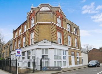 Thumbnail 2 bed flat to rent in Orange Place, London